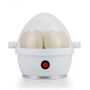 Eierkocher, Kunststoff
