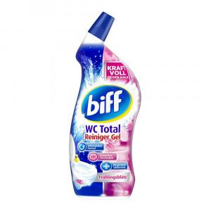 Biff WC Total, Frühlingsblüte, 750ml