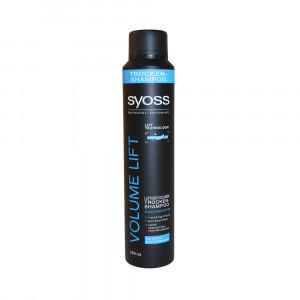 Syoss Trocken-Shampoo Volume Lift, 200ml