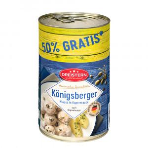 Königsberger Klopse, 1200g