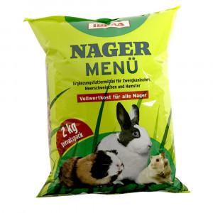Nager Menü 2 kg
