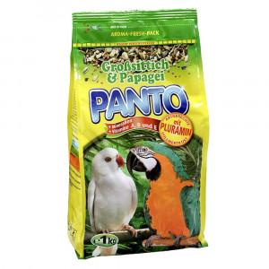 Großsittich- & Papageienfutter 1kg
